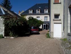 Jackotel, 18 Cloître Saint-Aignan, 45000, Orléans