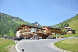 Sporthotel Domig, Nr. 92, 6733, Faschina