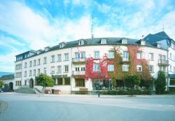 Hotel Kinnen, 2, Route d'Echternach, 6550, Berdorf