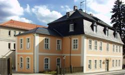 Komenský Gäste- und Tagungshaus, Comeniusstraße 8, 02747, Herrnhut