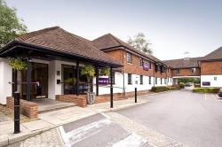 Premier Inn Redhill Reigate, Brighton Road, RH1 5BT, Salfords
