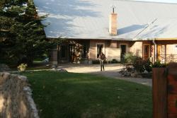 El Ceibo Resort, Sauce Grande 34, 8168, Sierra de la Ventana