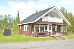 Palojärven Lomakeskus, Hoikkaniementie 19, 97240, Sonka