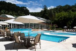 Hotel Rancho Silvestre, Estrada para Votorantim nº 700, 06844-310, Embu