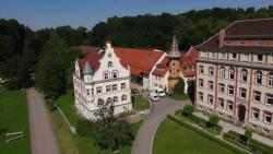 Haus San Damiano Kloster, Faustin-Mennelstraße 1, 88450, Bonlanden