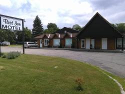 Best Inn Motel, 241 Lombard Street, K7A 5B8, Smiths Falls