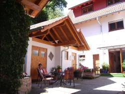 Haus am Kastanienwald, Übergasse 32, 76889, Bad Bergzabern