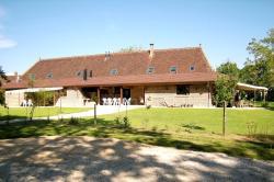 Les Chênes Cornus, 84 chemin du Villard (Montagny-près-Louhans), 71500, Louhans