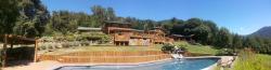 Refugio de Montaña Las Mentas, Km 72 Collipulli-Valle de Pemehue, 4680000, Amargos