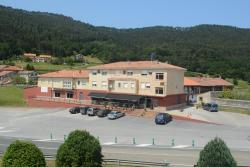 Hostal Baviera, C/Barrio Villanueva,15 bajo, 39548, Pesués