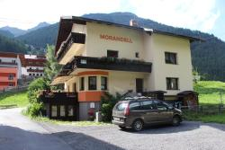Aktivurlaub Morandell, Sandstraße 6, 6450, 索尔登