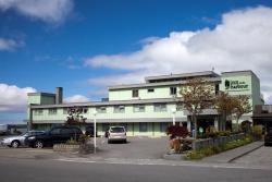 Inn on the Harbour, 720 1st Avenue West, V8J3V6, Prince Rupert
