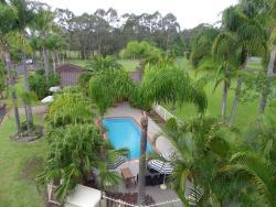 Surfside Resort Motel, 1379 Ocean Drive, 2445, Lake Cathie