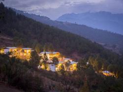 Dhensa Boutique Resort, Wolakha Punakha 117, Bhutan, 13001, Punākha