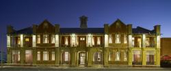 Quality Hotel Regent Rockhampton, 192 Bolsover Street, 4700, Рокгемптон
