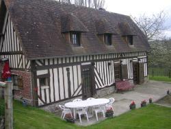 Gites de la Chesnée, 55 chemin de la Bruyère, 14950, Annebault
