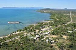 Ocean View Motel Bowen, 18317 Bruce Highway, Gordon Beach, 4805, Bowen