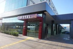Economy Master Hotel, Rua Martins Costa, 199, Bairro Vila Jotão, 76908-301, Ji-Paraná