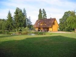 Kalda Holiday House, Viisuküla küla, 69607, Viisuküla
