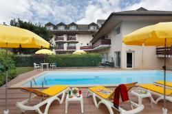 INTER-HOTEL Arc en Ciel, 18, place de Crête, 74200, Thonon-les-Bains