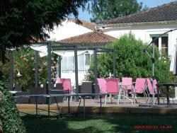 Villa Fantaisie, 6 rue du moulin, 17530, Arvert