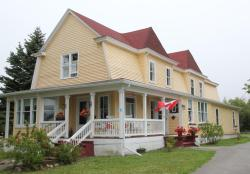 SeaCup Inn, 22 Route 776, E5G 1A1, North Head