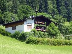Ferienwohnung Wurm, Dorf 57a, 6260, Bruck am Ziller
