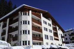Haus Chalchboda, Untere Waldpromenade, 7050, Arosa