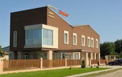 Chizhik Hotel, Sovetskaya Street 71, 352068, Krasnopartizanskoe