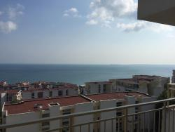 Apartment in Fort Noks, Sveti Vlas, Elenite Road, 8230, Sveti Vlas