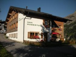 Haus Hubertus, Bildegg 19, 6767, Warth am Arlberg