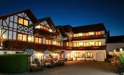 Hotel Thüringer Hof, Kronsteinstrasse 3, 98593, Floh