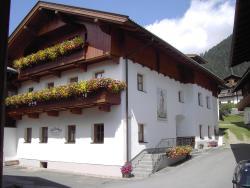 Naflerhof, Dorf 74, 9942, Obertilliach