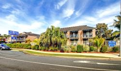 Town Beach Motor Inn Port Macquarie, 12 Gordon Street, 2444, 麦夸里港