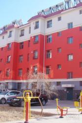 Ejin Banner Rujia Apartment, Huyang Garden, Ejin Banner, 735400, Alxa Left