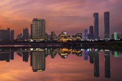 Shangri-La Hotel,Nanchang, No.669, Cuilin Road, Honggutan New District, 330038, Xinjian