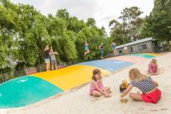 BIG4 Ballarat Goldfields Holiday Park, 108 Clayton Street, 3350, Ballarat