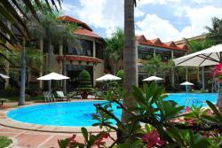 Tien Dat Resort, 94 A Nguyen Dinh Chieu,, Mui Ne