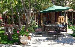 Art Hotel Al Hayat, Dzhumanazarova Street 14, 722304, Kaji-Say