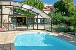 Orange Apartment, 10 Rue de l'Horte Neuve, 34340, Marseillan