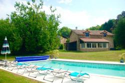 Guest House Vimpere, Vimpere (La Chapelle Montbrandeix), 87440, Cussac