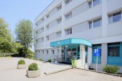 Jugendgästehaus Linz, Stanglhofweg 3, 4020, リンツ