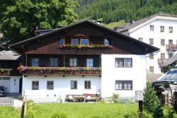 Klammer Gabi, Dorf 25, 9942, Obertilliach