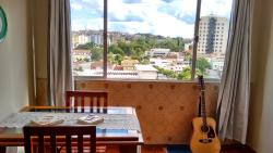 Lindo Apartamento Em Caxambu, Rua Elias Ferreira 115, 37440-000, Caxambu