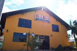 Pousada Park Haus, Rua Schwartzwald, 64, 95150-000, Nova Petrópolis