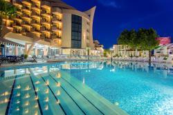 Fiesta M Hotel - All Inclusive, Sunny Beach, 8240, Sunny Beach