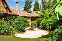 Fischerhaus, Le Colombié, 46350, Payrac