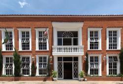 Hotel Santa Rita, Rua Pedro de Toledo, 150, 13330-090, Indaiatuba