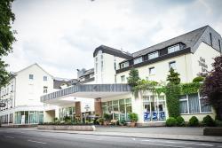 Hotel Deutscher Hof, Südallee 25, 54290, Trier