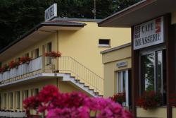 Hotel Drive In Motel Concept, 1-1a, Route D'Arlon, 8310, Capellen